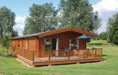 lodges for sale in Spain