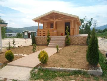 Lodges For Sale Spain Self Build Homes Spain Timber